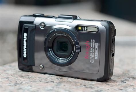 Olympus Rugged Review by Olympus Tough Tg 1 Ihs Review Rugged Digital