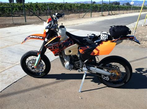 Ktm 525 Exc Reliability Whats The Best For The Buck Sm In This Size Range