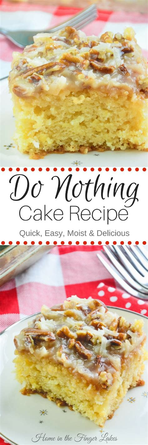 9 Ideas For Doing Nothing by Best 25 Do Nothing Cake Ideas On Easy Cassata