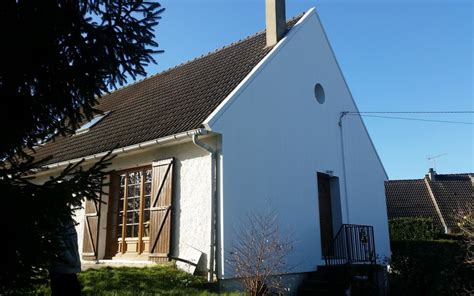 Renovation Pavillon Annee 70 by Isolation Par L Ext 233 Rieur Maison Des 233 Es 70 Uniso