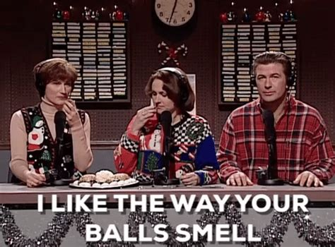 Sweating Balls Meme - alec baldwin snl gif by saturday night live find share