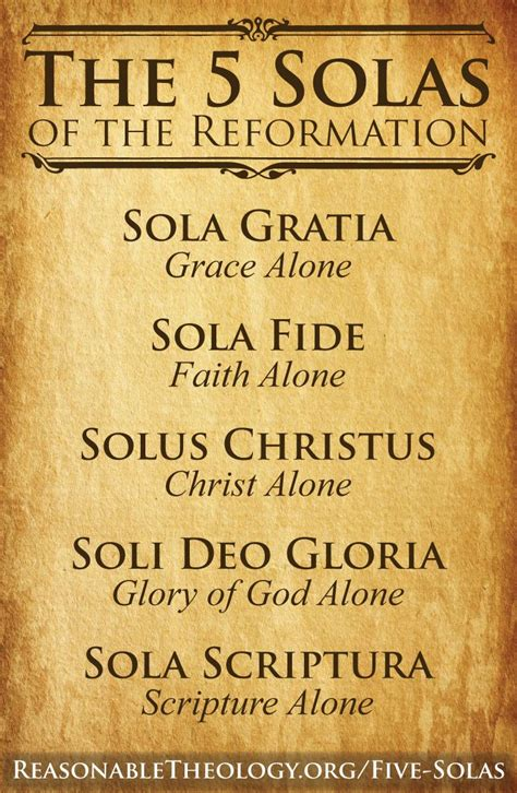 themes in arrow of god pdf best 25 sola fide ideas on pinterest lutheran reformed