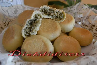Pia Kacang Hijau Cerina 1 diah didi s kitchen pia basah a k a roti pia isi kacang