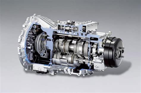 car engine repair manual 1998 volkswagen rio transmission control revista coche mercedes benz presenta la primera transmisi 243 n de doble embrague para camiones