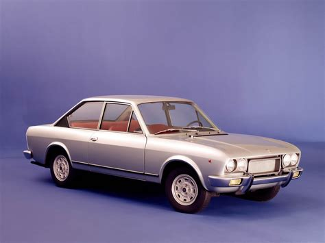 fiat 124 sport coupe cc specs 1972 1973 1974 1975