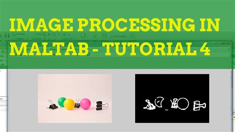 tutorial rufus 2 4 image processing in matlab tutorial 4 filters and edge