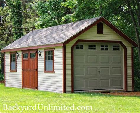 Backyard Garages by 124 Best Images About Storage Sheds Studios Backyard