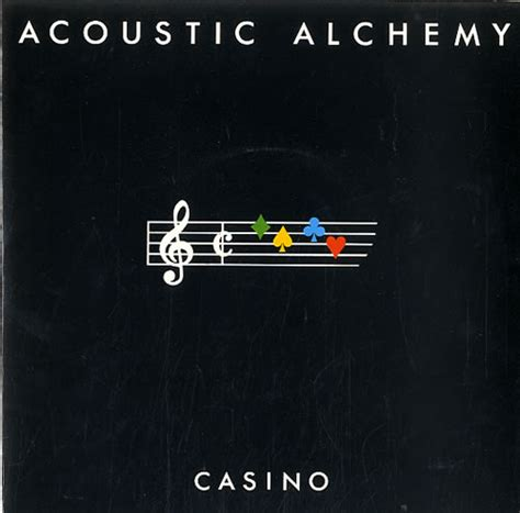 Piringan Hitam Acoustic Alchemy Blue Chip acoustic alchemy casino uk 7 quot vinyl single 7 inch record 592887