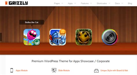 online theme download for android 10 wordpress themes for ios android app portfolio sites