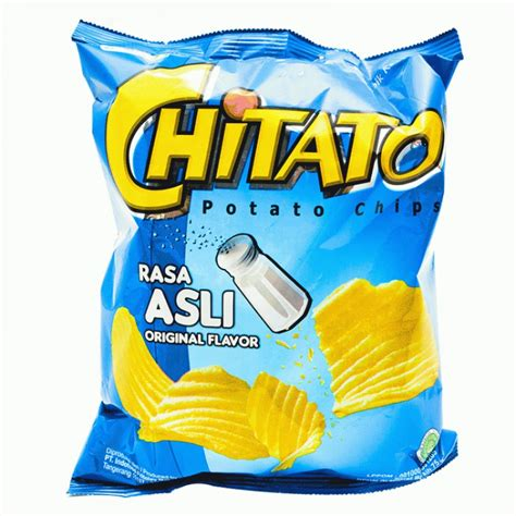 Chitato S chitato pt classic exportindo jaya import export