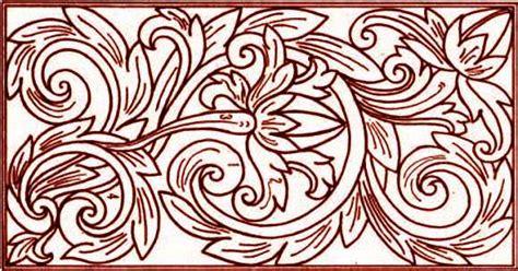 fachrial harris beragam motif ragam hias