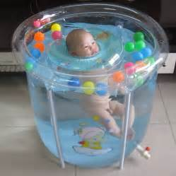 baby schwimmbad transparent mount baby swimming pool paddling pool baby