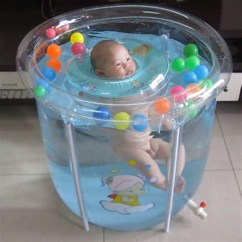 toddler swimming pools transparent mount baby swimming pool paddling pool baby