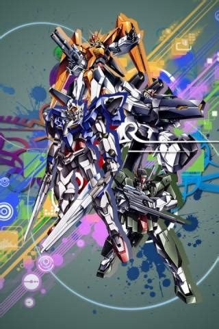 ms gundam   wallpaper android apps games