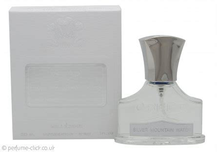 Parfum Ori Creed Silver Mountain 120ml 1 creed silver mountain water eau de parfum 100ml spray