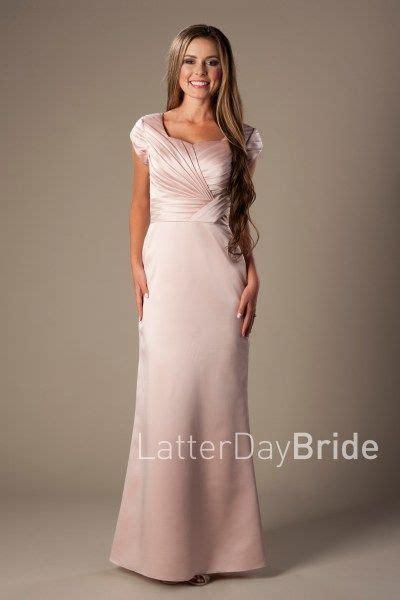 Bridesmaid Dresses Slc Ut - 17 best images about modest bridesmaid dresses on