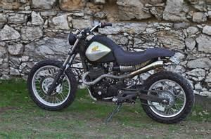 Vigor Honda Honda Fx 650 Vigor Custom From Portugal