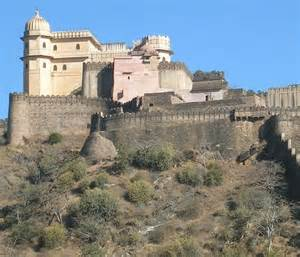Kumbhalgarh fort historical facts and pictures the history hub