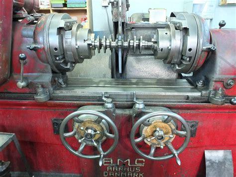 uestuen  motor yenileme motor rektefiye krank mili tamiri