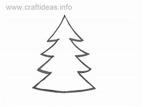 pattern for a christmas tree free pattern for christmas tree