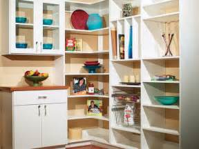 pantry storage solutions closets