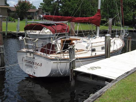 boat loans new bern nc 1987 island packet 31 sail boat for sale www yachtworld