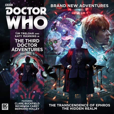 doctor who the third doctor adventures volume 02 katy