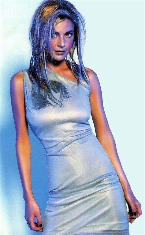 gail porter models  actresses  dresses  work