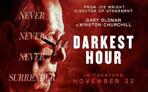 darkest hour sinopsis darkest hour review red carpet news tv