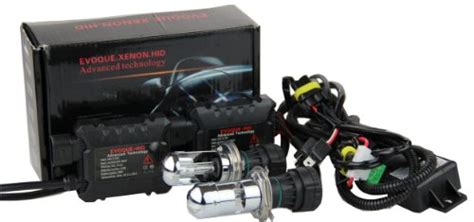 Hid Autovision Car Conversion Kit Hilow 12v 35w Mobil 1 Set 2 Slim Ballast bright car hid bi xenon dual beam telescopic light import it all