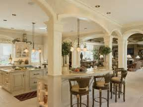 French Country Kitchen by French Kitchen Design Pictures Ideas Amp Tips From Hgtv Hgtv