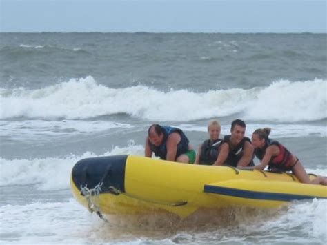banana boat ride myrtle beach south carolina long time favorite the banana boat ride picture of