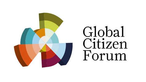 Forum And Citizenship by Global Citizen Forum To Premier In Dubai