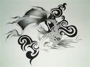 koi tattoo designs tattoo designs of animal
