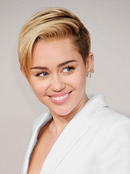 miley cyrus short haircut instructions 23 best ε з hair styles ε з images on