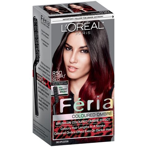 L Oreal Feria Ombre l oreal feria 174 coloured ombre r50 ombrf for