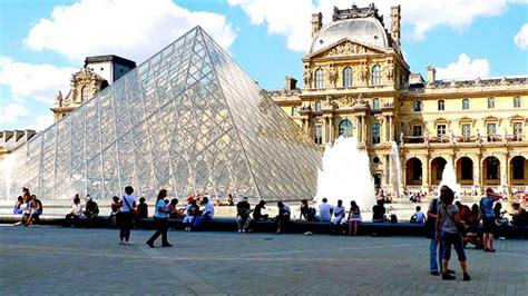 ingresso gratuito louvre la classifica dei musei pi 249 visitati al mondo liligo
