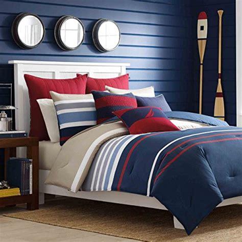 nautica home decor nautica bradford reversible comforter set