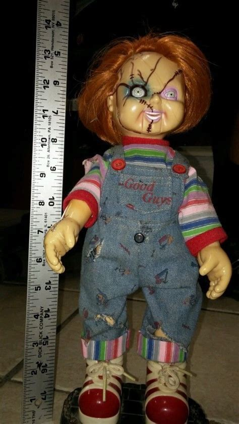 movie quality chucky doll 15 best chucky images on pinterest horror films horror