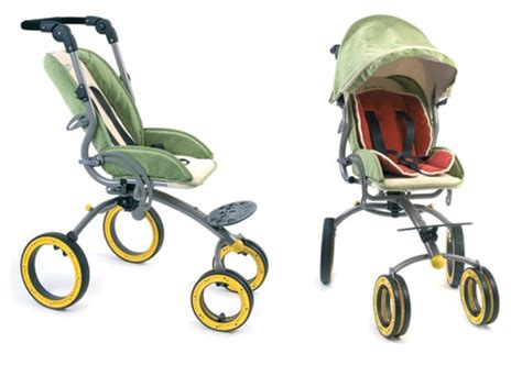 Porsche Design Stroller by My Other Stroller Is A Porsche Daddy Types