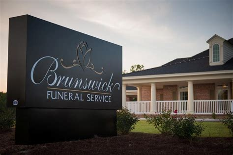 our facility in southport southport nc funeral home