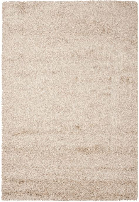 safavieh california rug lush pile beige shag california shag collection safavieh