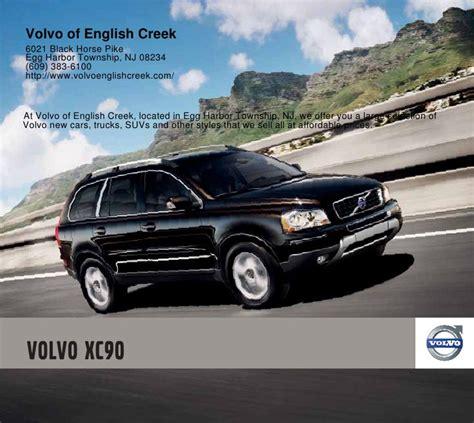 Creek Volvo by 2011 Volvo Of Creek Xc90 Egg Harbor Township Nj