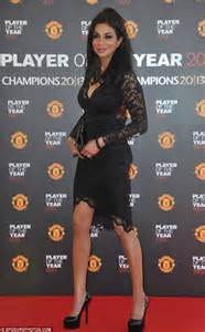 manchester united players   wags   award