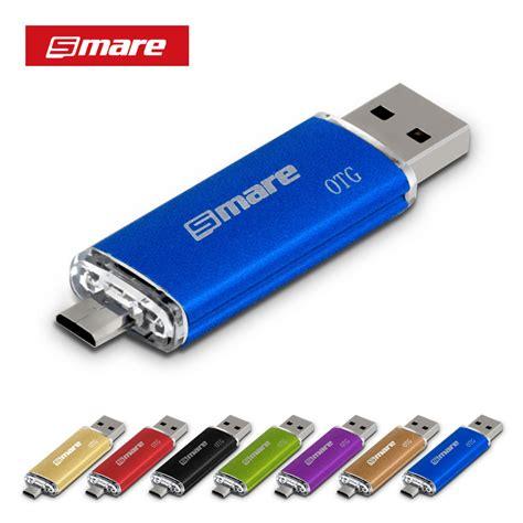 Otg 4gb smare otg pendrive usb flash drive smartphone 4gb 8gb