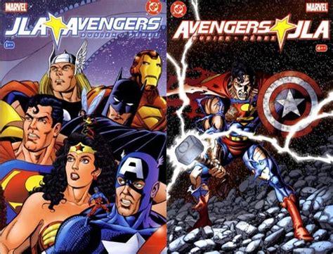 jla 1 4 of 4 comicscodes