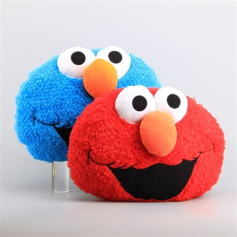 Elmo Pillow by Popular Cookie Gifts Buy Cheap Cookie
