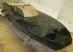 pt boat plans for model boat building pt 109 building an rc elco pt boat part six deck houses