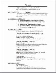 veterinary resume templates veterinary resume occupational exles sles free edit