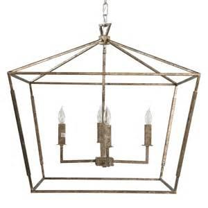 gabby lighting amelia small chandelier